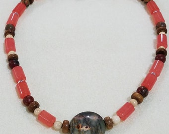 Soothing Necklace