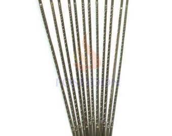 144Pc Saw Blades Jeweler Metalworking Metal Cutting Jewelry Repair Tool Choose your Size