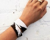 Meraki Leather Cuffs
