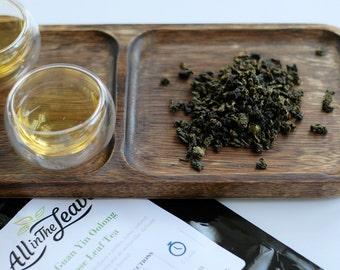Tie Guan Yin Oolong Loose Leaf Tea