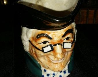 Ben Franklin Creamer