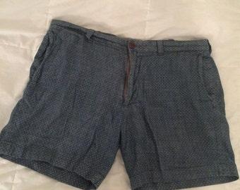 J. Crew Polka Dot Stanton Shorts size:36