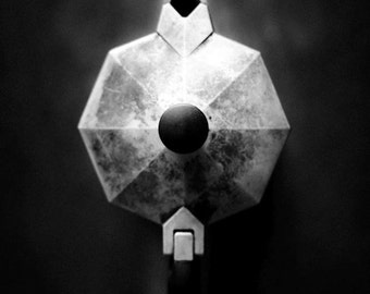 Art Print: Percolator Top