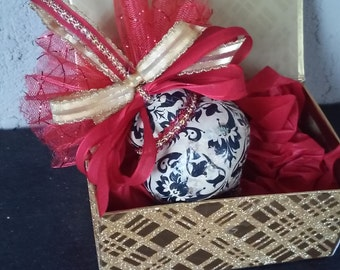 Handcrafted Ornaments