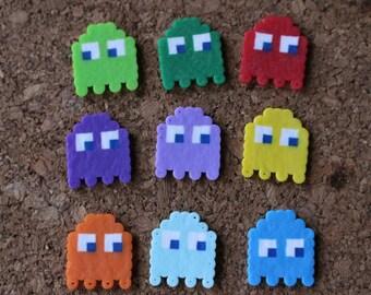 Pacman: Ghost sprites