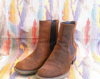 Women's Timberland Vintage Chelsea Boots