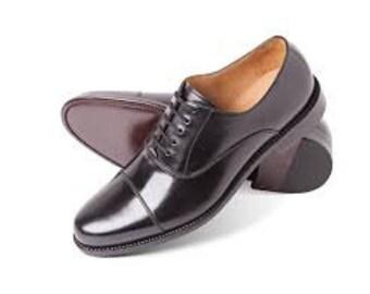 Dress Shoes Size 9.5