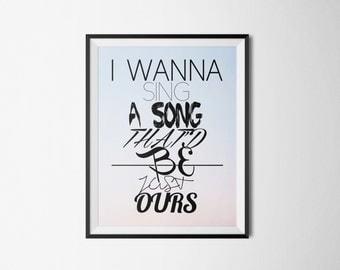 Another Love - Tom Odell lyrics