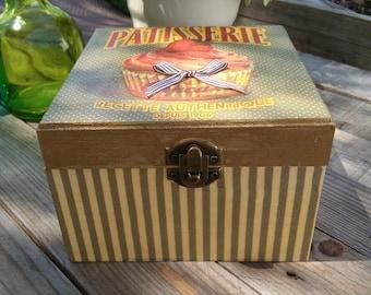 Gift box PATISSERIE!