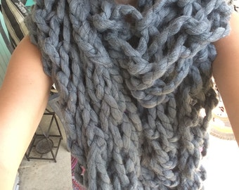 Handmade scarf/wrap