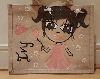Small Beach Bags