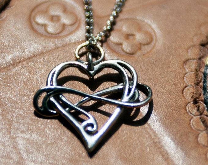 Polyamory pendant