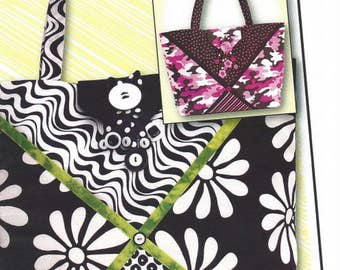 EZ Bag Essentials Pattern