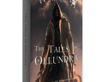 Tales of Ollundra Fantasy Anthology