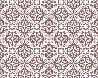 Indonesia Batik Pattern Vector