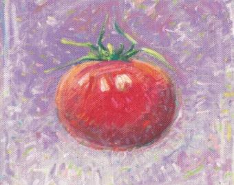 Tomato Pastel