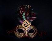 Handmade Custom Warrior M...