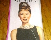 Breakfast at Tiffany's Zipper Pouch
