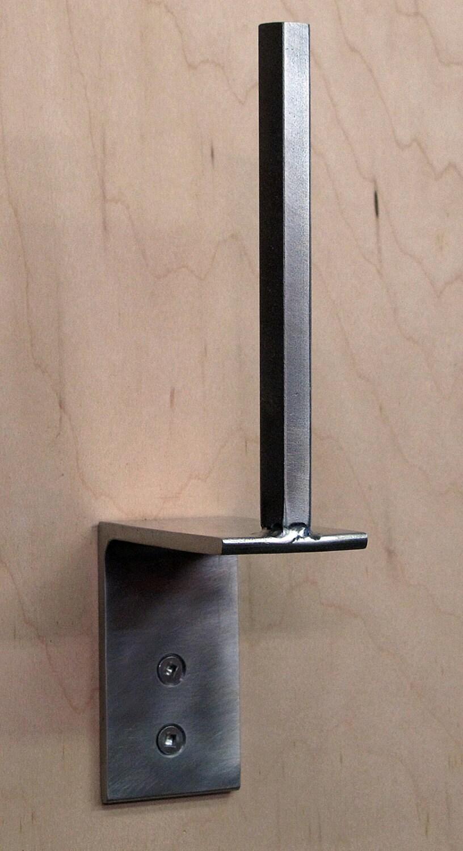 toilet paper holder modern tp holder stainless steel. Black Bedroom Furniture Sets. Home Design Ideas