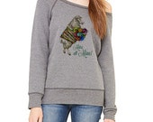 Mine All Mine - Sweatshirt - Size XXLarge