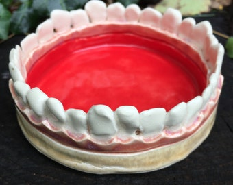 Tooth Bowl