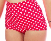 Aubrey Retro Bikini Bottom