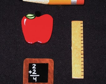 Push Pins for your Favorite Teacher