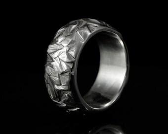 stropicciato ring