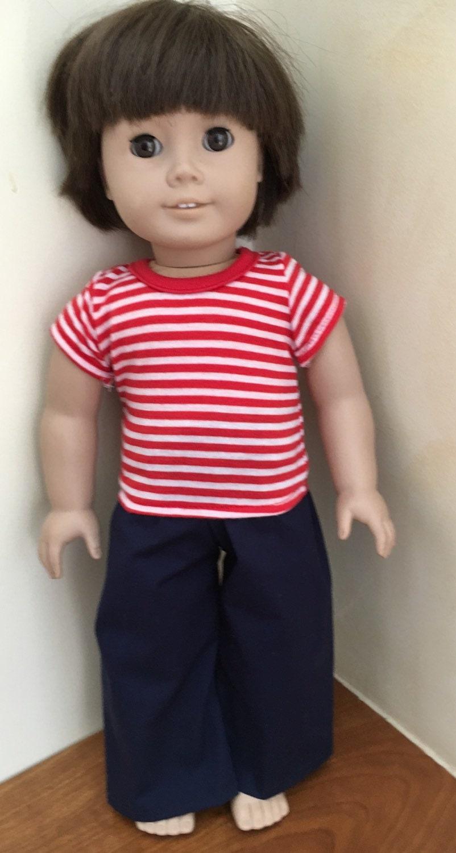 American Boy Clothes 18 Inch Boy Doll Clothes Boy Doll Pants