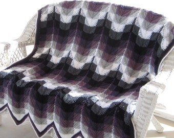 SPECIALLY PRICED,,,,Darlene's Southwest Afghan Pattern..
