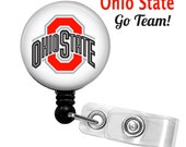 ID reel with MYLAR covering...Ohio State