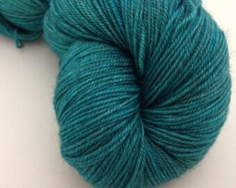 RTS - Alpine Treasure Yarn - Soft Teal