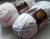 Casey Bamboo Yarn - 2 Skeins