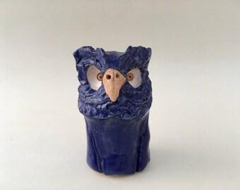 Stewart   Hoot Owl