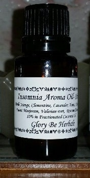 Insomnia Aromatherapy Oil When You Just Cannot Sleep