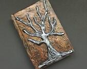 Silver Tree Sketchbook Journal