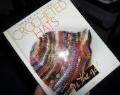 Vogue Knitting Crocheted Hats book