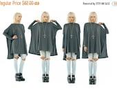 SALE 20% BABOOSHKA Vent Tee Mini Dress  (colors)