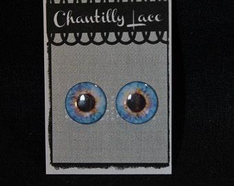 Realistic Blythe eyechips Style #81