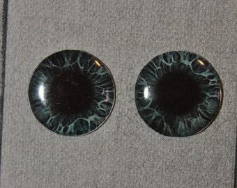 Realistic Blythe eyechips Style #59