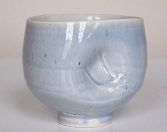 powder blue yunomi