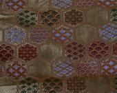 Vintage fabric S25, fabric,supplies,vintage,cotton