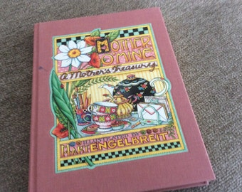 MaryEngelbritemothers TreasuuryMother O'MineBook2000