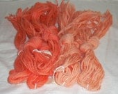 VINTAGE--Salmon Paternayan Persian Wool Yarn