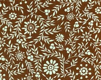 Free Spirit Dena Designs Snow Flower Fabric