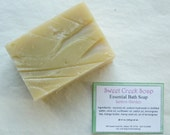 Lemon Garden Conditioning Bath Soap