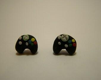 xbox controller earrings
