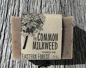 Eastern Forest Handmade Soap