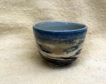 Blue Bowl 03
