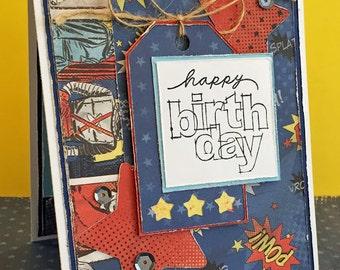 Superpower Birthday ~